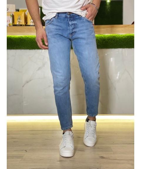 Jeans Siviglia basic SDL...
